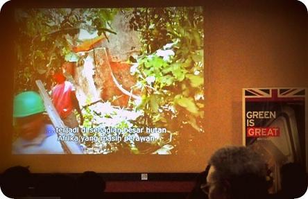 'The Age of Stupid', Film Dokumenter tentang Kerusakan Alam yang Memprihatinkan