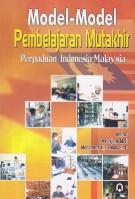 toko buku rahma: buku MODEL-MODEL PEMBELAJARAN MUTAKHIR (Perpaduan Indonesia-Malaysia), pengarang isjono, penerbit pustaka pelajar