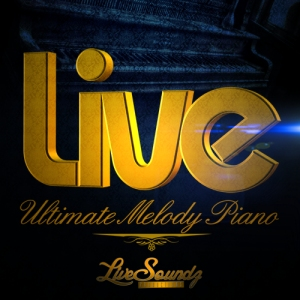 Live Soundz Productions - Live Ultimate Melody Piano screenshot