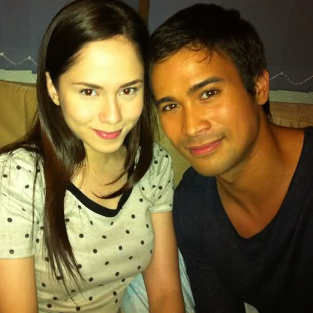 Jessy Mendiola on Sam Milby's Intention to Be Her ...