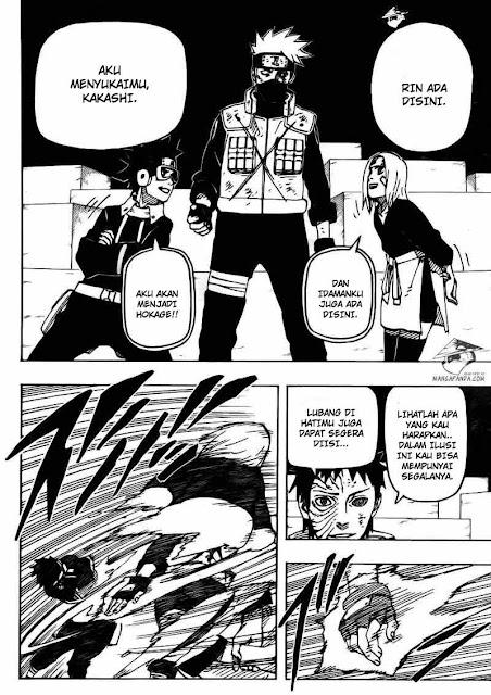 Komik Naruto 630 Bahasa Indonesia halaman 2