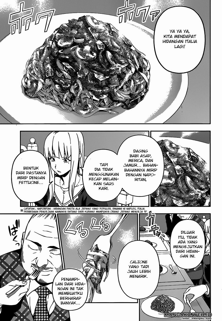 Shokugeki no Souma Chapter 56-10