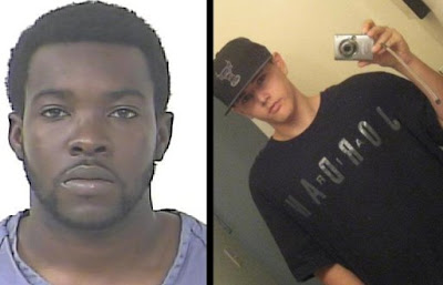 Joseph James Went To Jail After His Friend Shot A Hole Through His ...