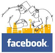 Группа Lab! на Facebook