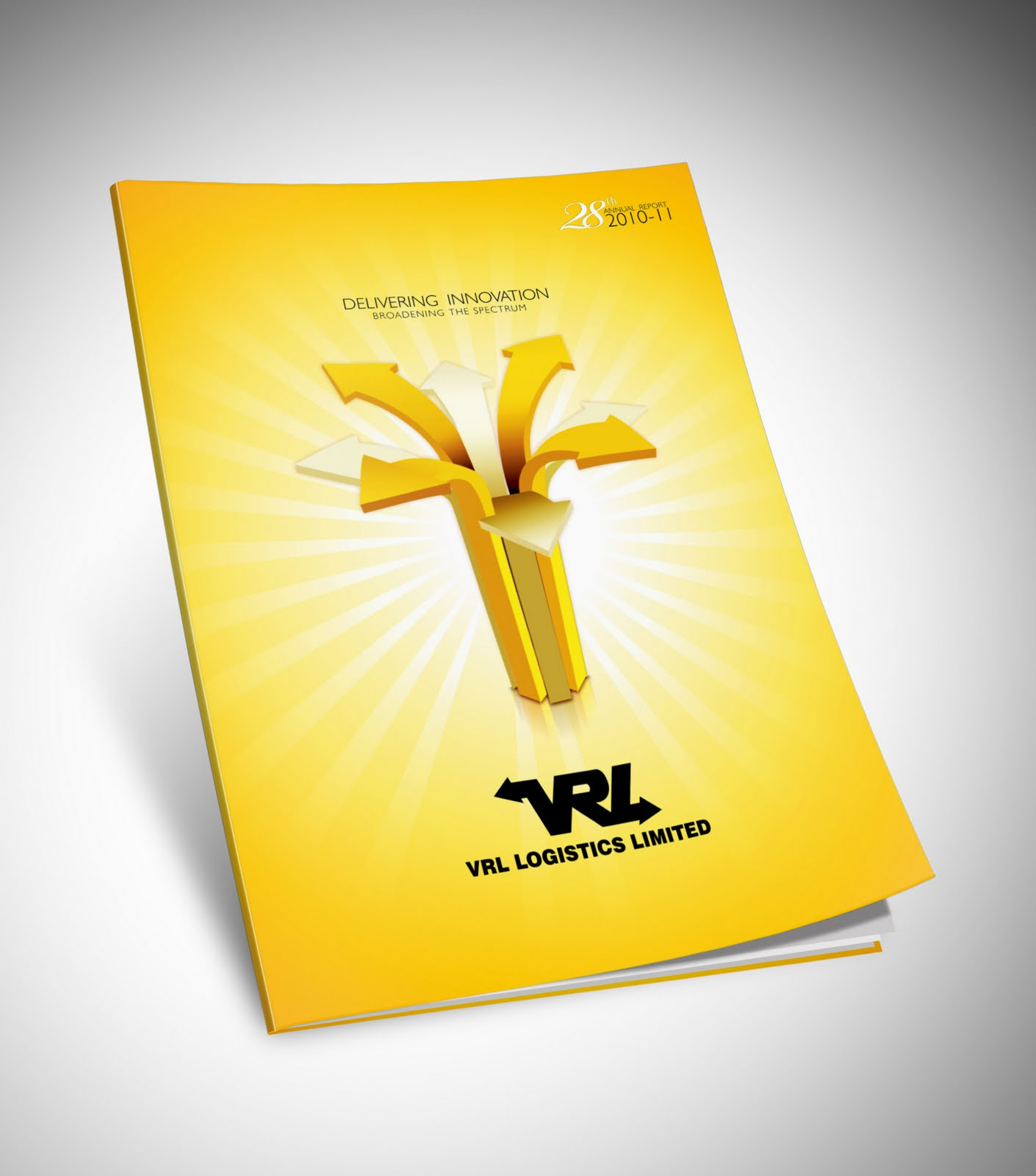 coverpage design for vrl annual report balcony ticket coverpage design for vrl annual report