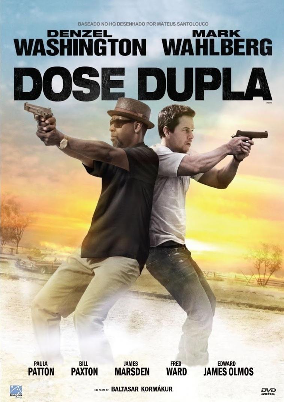 Dose Dupla – Dublado (2013)