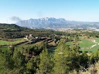 La masia de Can Soler i Montserrat