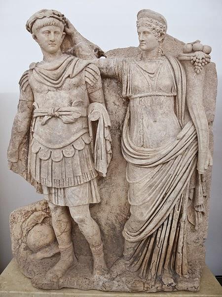 Destinul se numeste Agrippina