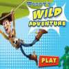 Games : Toy Story Woody to the Rescue