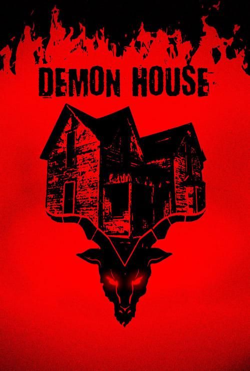 A Casa dos 200 Demônios 2018 - Legendado