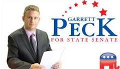 GARRETT PECK (STATE SENATE)