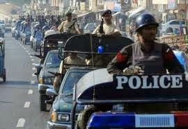 New Operation Against Terrorist and Criminals in Karachi by Retired Army Men
