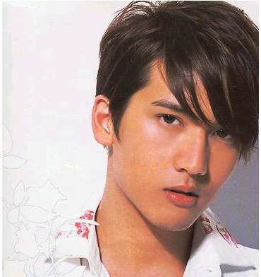 Wedding Updo Hairstyle Japanese Men Haircut Hair Style