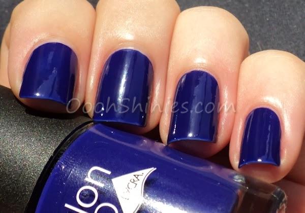 Rimmel London Barmy Blue