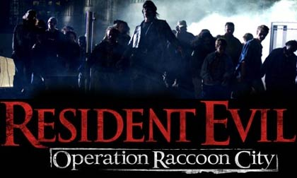 Resident Evil Operation Raccoon City Wallpaper Wallpaperholic