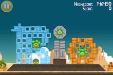 Angry Birds Golden Egg Super Bowl or Rio #22