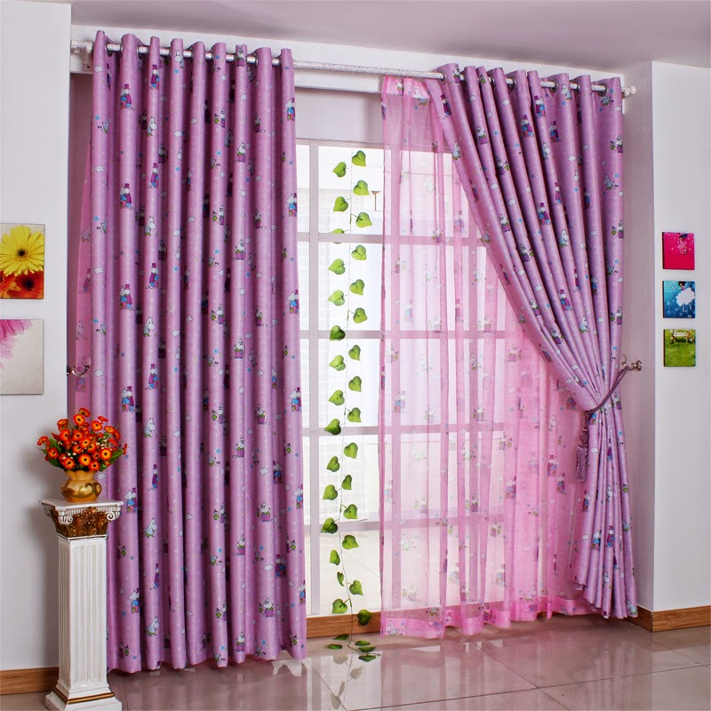 Tailoring for Professional Looking Curtains and Draperies