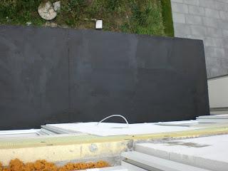 ein massivhaus entsteht das bodengutachten ist da. Black Bedroom Furniture Sets. Home Design Ideas