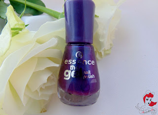 Essence the Gel Nail Polish - 23 wonderfuel - www.annitschkasblog.de