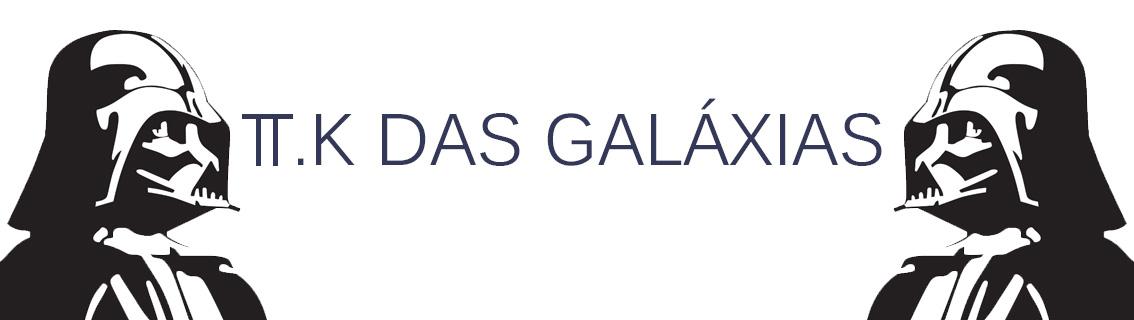 Pi.K das Galáxias