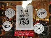 real books....