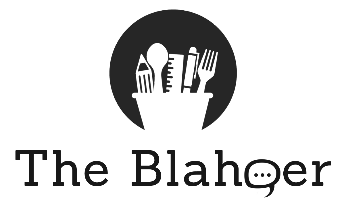 The Blahger