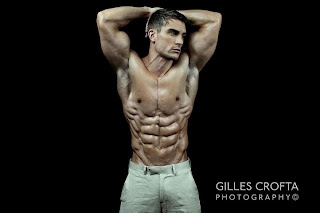 Ryan Terry Gym motivation