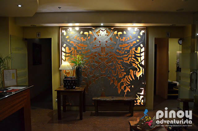 Cocoon Boutique Hotel in Quezon City Metro Manila Philippines