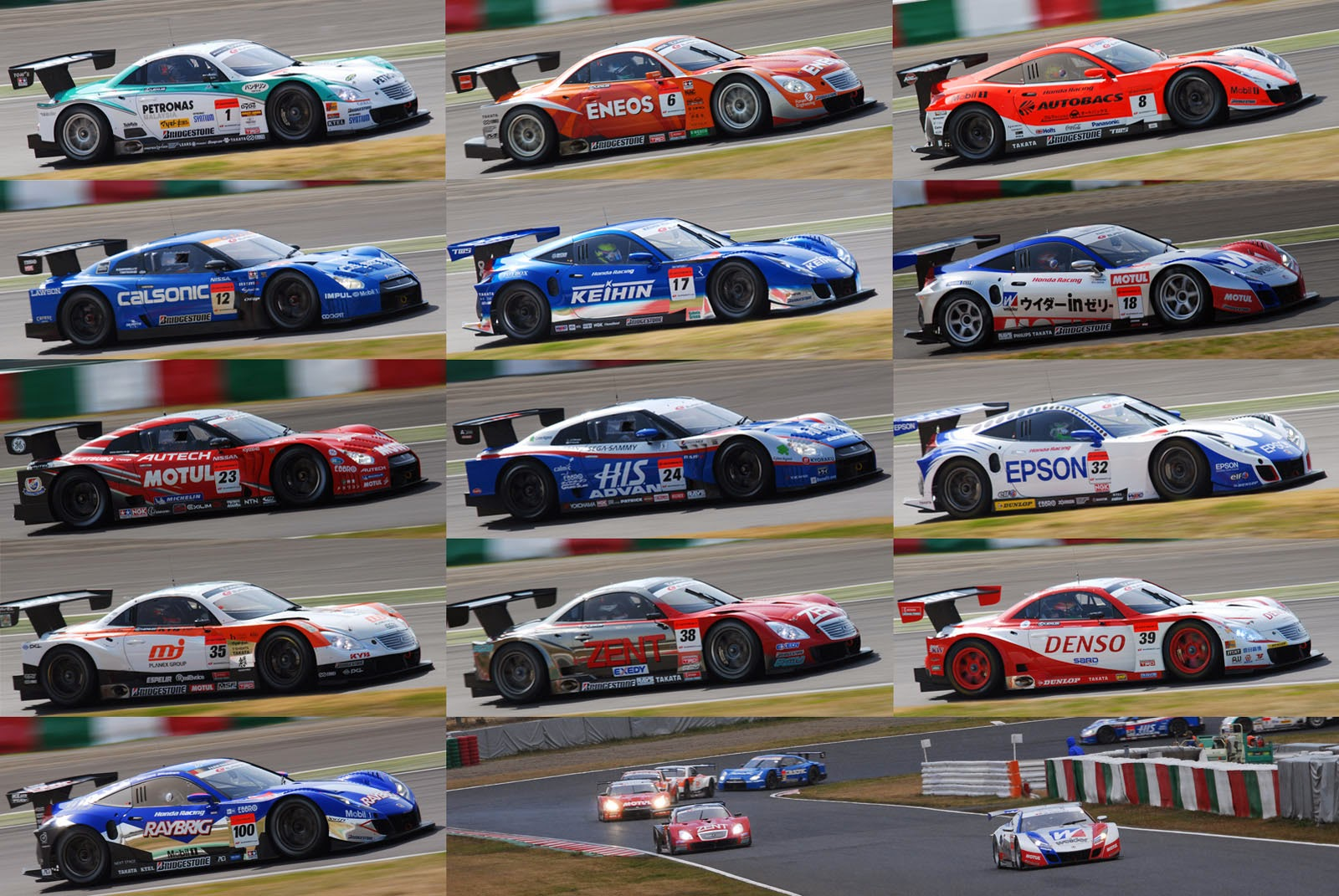 Is Forza Lost Japanese Licenses Circuit And Super Gt Forza