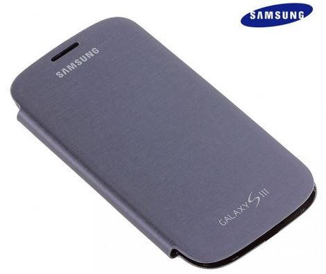 Samsung Galaxy S3 Flipcover