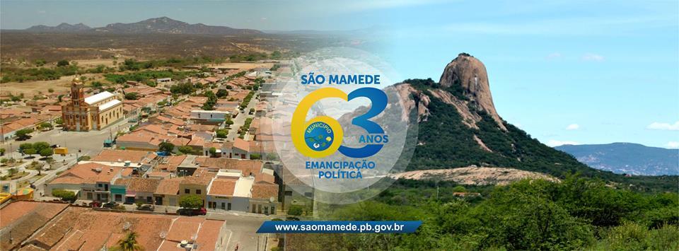 #SãoMamede63Anos