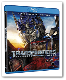 Filme Transformers 2 A Vingança dos Derrotados Dublado Torrent