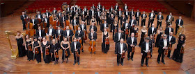The Orchestra of the Accademia Nazionale di Santa Cecilia