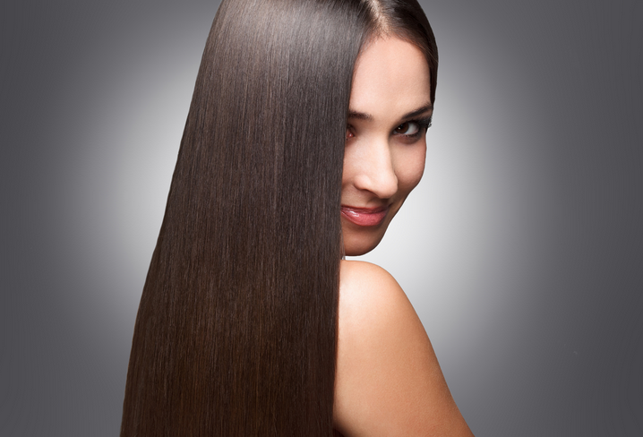 cara merawat rambut setelah diribonding
