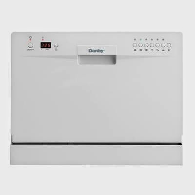 Product Reviews Canada: Danby Countertop Dishwasher