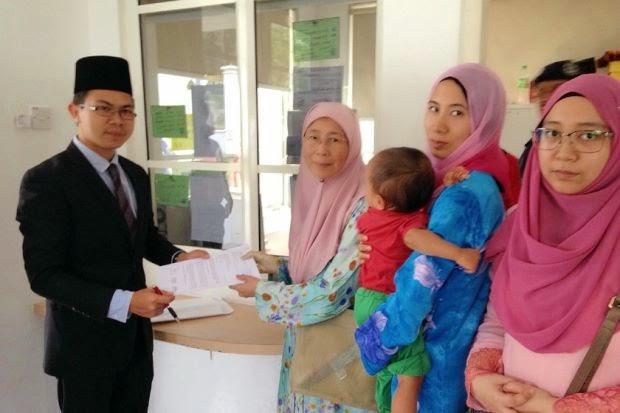 Permohonan pengampunan keluarga Anwar mungkin ditolak