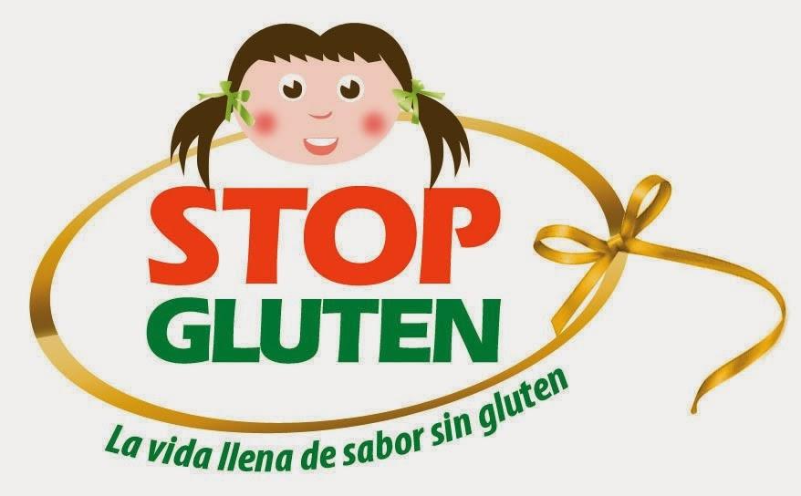 Productos Sin gluten, sin lácteos y sin azúcar