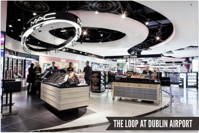 The Loop retail experience at Dublin Airport