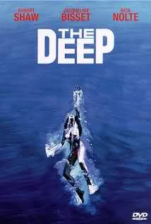The Deep 1977 Hindi Dubbed Movie Watch Online