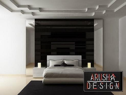 PRODUCT DESIGN: Jasa Desain Interior Kamar Tidur Modern Elegant ...