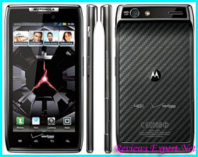 Reviews ExpertMotorola DROID RAZR XT912 Review ~ Reviews Expert :  mobile new phone coming new phone models new phones in 2011