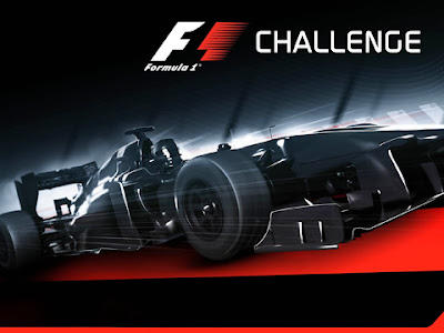 F1 Challenge apk