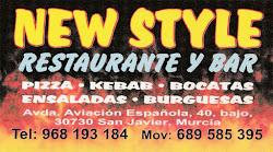 New Style Restaurante