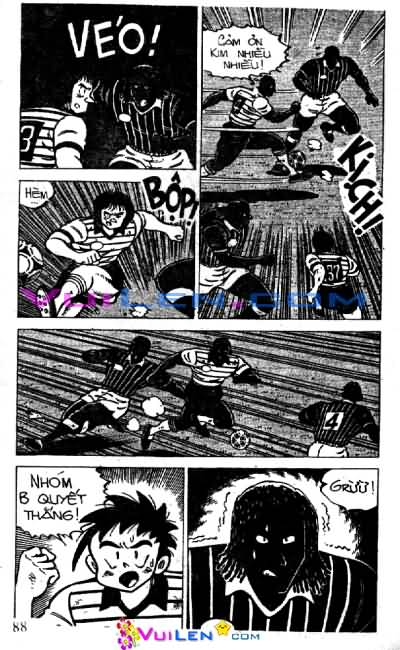 Jindodinho - Đường Dẫn Đến Khung Thành III  Tập 46 page 88 Congtruyen24h