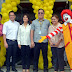Biggest McDonald's store in Panay opens in Iloilo Business Park