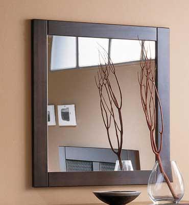 Los especialistas c mo colgar un espejo for Como colgar un espejo en la pared