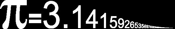 Pi=3.141592...