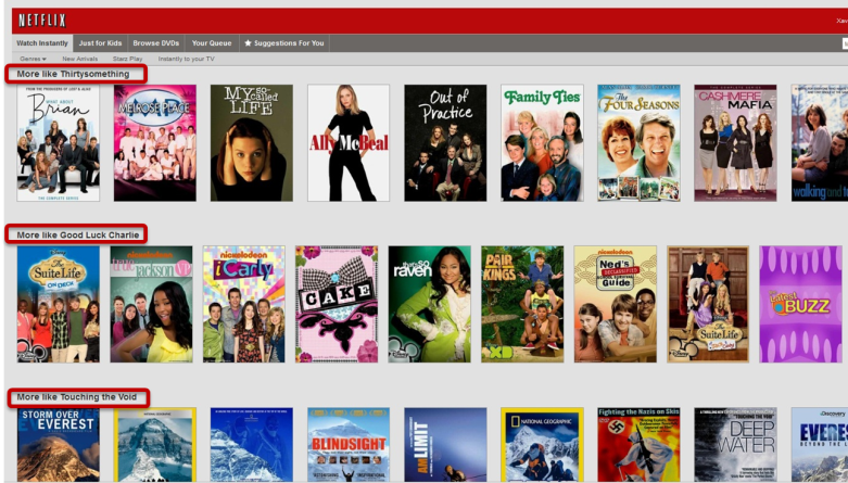 how to delete recent movies on netflix