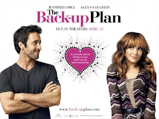 Wallpaper Film - The Back Up Plan
