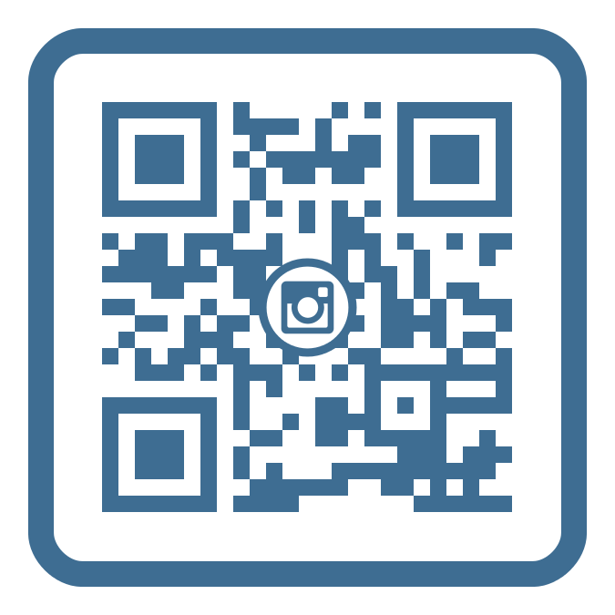 Scan to Follow Us on Instagram